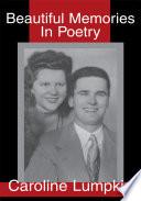 Beautiful Memories In Poetry