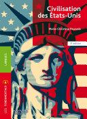 Pdf Fondamentaux - Civilisation des États-Unis en synthèse (9e édition) Telecharger