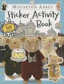 Mouseton Abbey Sticker Activity Book