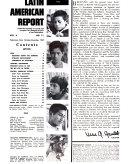 Latin American Report
