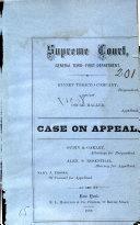 Supreme Court  Kinney Tobacco Company vs  Oscar Miller