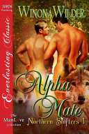 Alpha Mate [Northern Shifters 1]