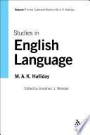 Studies In English Language