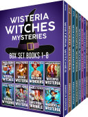 Wisteria Witches 8-Book Series Bundle