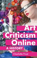 Pdf Art Criticism Online Telecharger
