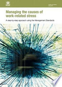 Managing the Causes of Work-related Stress