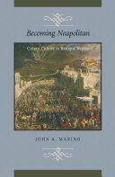 Becoming Neapolitan