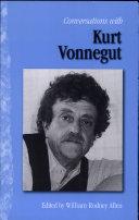 Conversations with Kurt Vonnegut