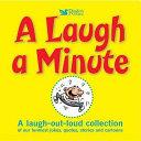 Laugh A Minute