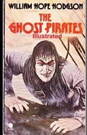 The Ghost Pirates Illustrated