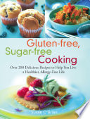 Gluten Free Sugar Free Cooking