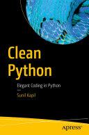 Pdf Clean Python