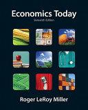 Economics Today Book