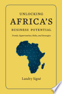 Unlocking Africa's Business Potential