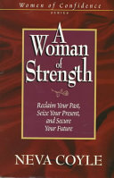 A Woman of Strength Book