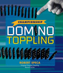 Championship Domino Toppling