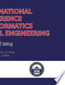 8th International Conference On Bioinformatics And Biomedical Engineering Icbbe  Book PDF