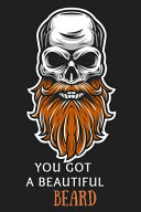 You Got a Beautiful Beard Book