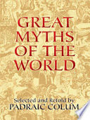 Great Myths of the World Book