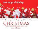 Christmas Photo Calendar January 2021   June 2022