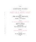 Historical plays: King John. King Richard II. King Henry IV, part 1. King Henry IV, part 2. Henry V. King Henry VI, part 1. King Henry VI, part 2. King Henry VI, part 3. King Richard III. King Henry VIII
