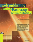 Web Publishing with Macromedia Backstage Internet Studio 2