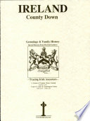 Genealogy And Family History Of County Down