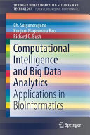 Computational Intelligence and Big Data Analytics Book