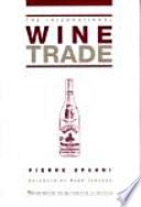 The International Wine Trade