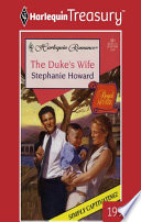 The Duke s Wife Book