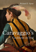 link to Caravaggio's 'Cardsharps' on trial : Thwaytes v. Sotheby's in the TCC library catalog
