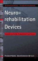Neurorehabilitation Devices