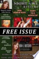 Night Owl Reviews Magazine  Issue 6