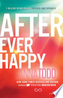 """After Ever Happy"" by Anna Todd"