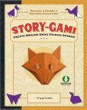 Story-gami Kit