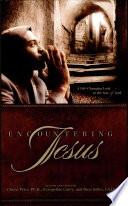 Encountering Jesus Book PDF
