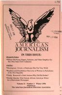 American Journalism
