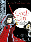 Goth Girl and the Fete Worse Than Death Pdf