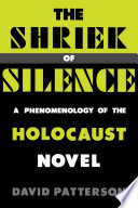 The Shriek of Silence Book