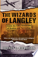 The Wizards of Langley