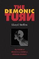 The Demonic Turn