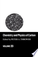 Chemistry   Physics of Carbon Book