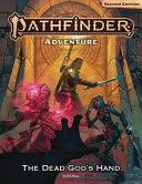 Pathfinder Adventure: The Dead God's Hand