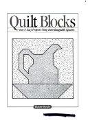 Quilt blocks Book
