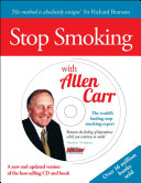 Stop Smoking with Allen Carr Book PDF