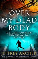 Over My Dead Body (William Warwick Novels) [Pdf/ePub] eBook