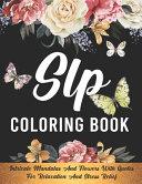 SLP Coloring Book