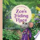 Zoe s Hiding Place Book PDF