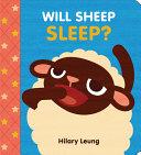 Will Sheep Sleep