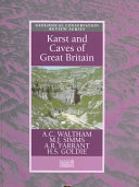 Karst and Caves of Great Britain